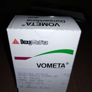 vometa drops