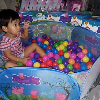 PEPPA PIG BALL POOL