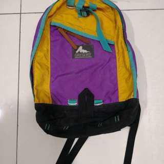 Authentic Gregory Backpack Bag