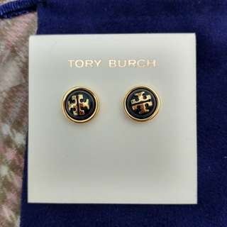 [Authentic]Tory Burch 耳環