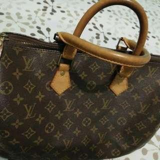 LV bag speedy 35