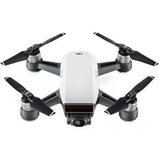 DJI Spark Drone Basic Set