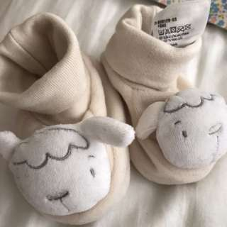 Mothercare My First Shoes