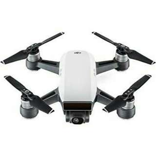 DJI Spark Drone Fly More Combo Set