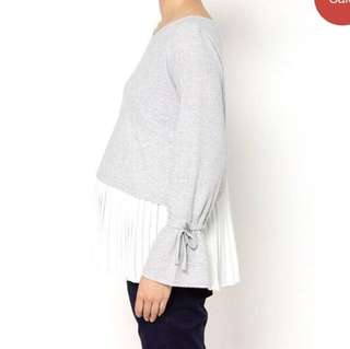 日本 餵奶哺乳大肚衫 japan nursing maternity clothes pregnant 懷孕