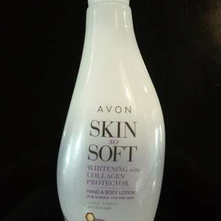 Skin So Soft Lotion