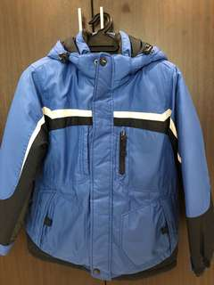 Winter Jacket ( used once )