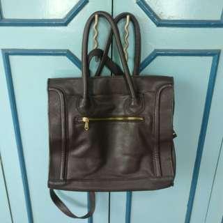 Neiman Marcus Shoulder Bag