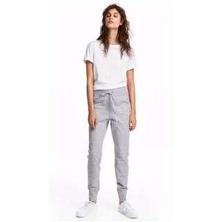 H&M Grey Jogger