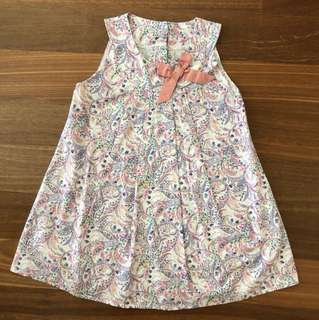 Dress for 2-3yo
