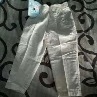 Celana panjang baby popeye