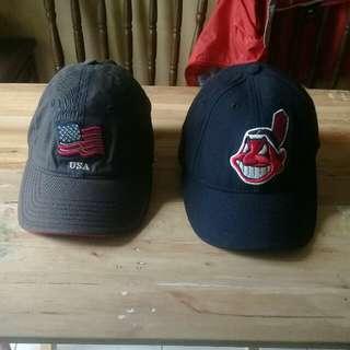 Cap bundle