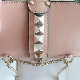 Valentino Handbag Authentic  98% New Serius Buyer Only And Not Wasting Time Here