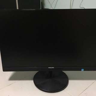 PHILIPS 234E5 IPS MONITOR