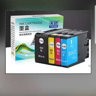 For HP printer ink cartridge