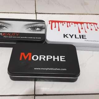 Brush / kuas make up morphe, kylie, huda