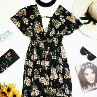 Maxxine Dress