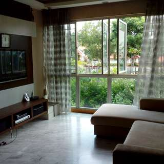 Garden Vista 3 Bedroom