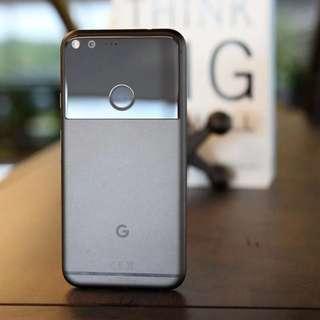 😂谷歌親生仔😂Goigle pixel 128gb 95%new