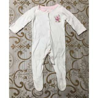 Mothercare - Sleepsuit