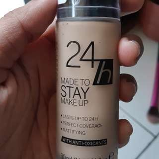 Catrice Stay Make Up