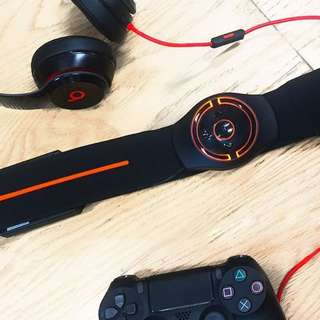 Woojer strap for gaming / Music