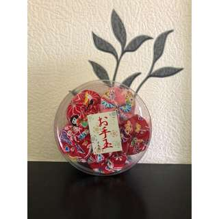 Japanese paper weight
