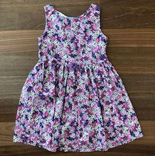 Dress for 3-4yo