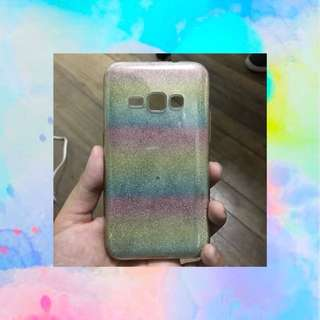 SAMSUNG J1 2016 PRELOVED CASE💕