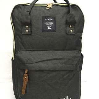 Anello bag size : 17 inches