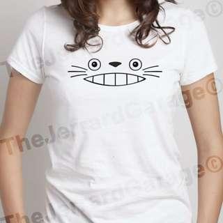 Totoro Top