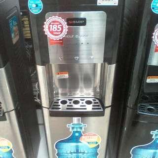 Cicilan water dispenser tanpa kartu kredit promo DP 0%
