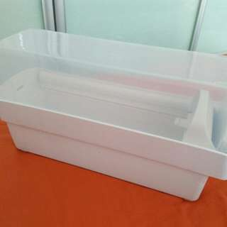 Breastmilk Storage Organizer