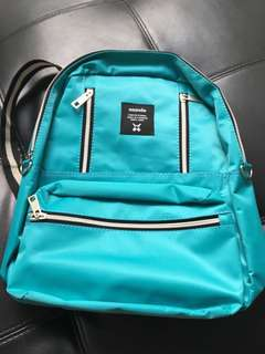 Neon Bag Pack