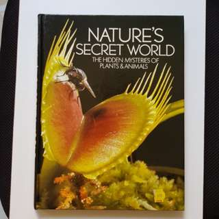 Nature's Secret World