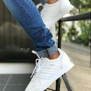 Adidas Haven Classic Trainer