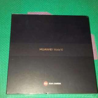 Huawei Mate 10 128Gb大陸版