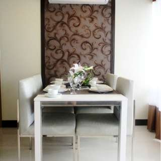 Interior design for Condo unit