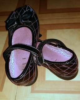 Elle Black Shoes
