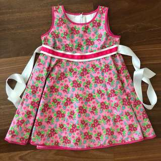 Dress for 5yo