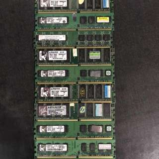 Used PC Ram For Sale