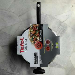 Tefal Pure Chef