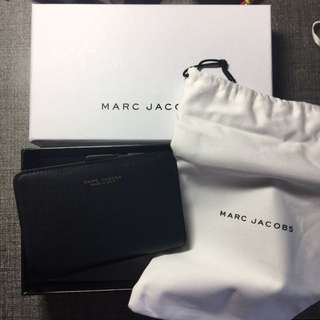 Marc Jacobs THE LAX 銀包