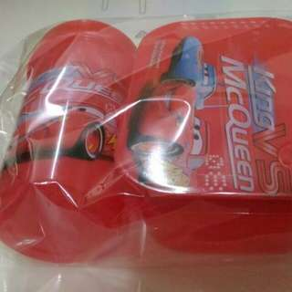 Tupperware dn bekas air Set