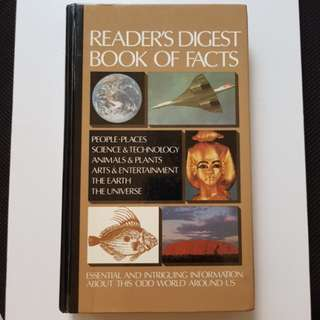 Book of Facts