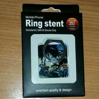 EXO RING STENT IRING