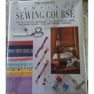 Complete Sewing Course