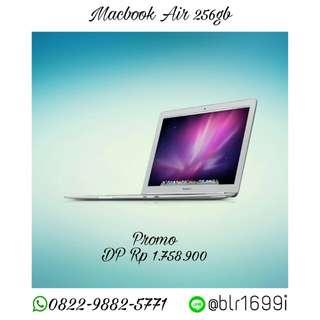 Kredit Macbook Air 256gb, Cicilan Tanpa Kartu Kredit