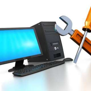 Computer Desktop, Laptop & Netbook Repair, Installation and Services