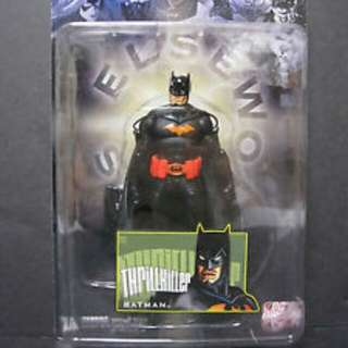 DC Direct Elseworlds Thrillkiller Batman